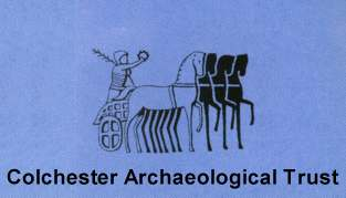 Link to Colchester Archaeological Trust Website
