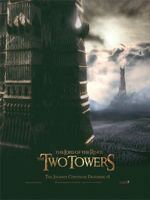 Lord Of The Rings: The Two Towers (2002)