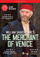 Globe Theatre - The Merchant Of Venice 2015