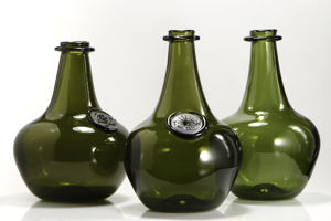 Early Onion Bottles