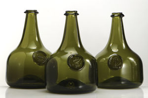 Transitional to Mallet Bottles