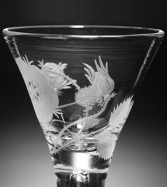 Engraved Glass 0001