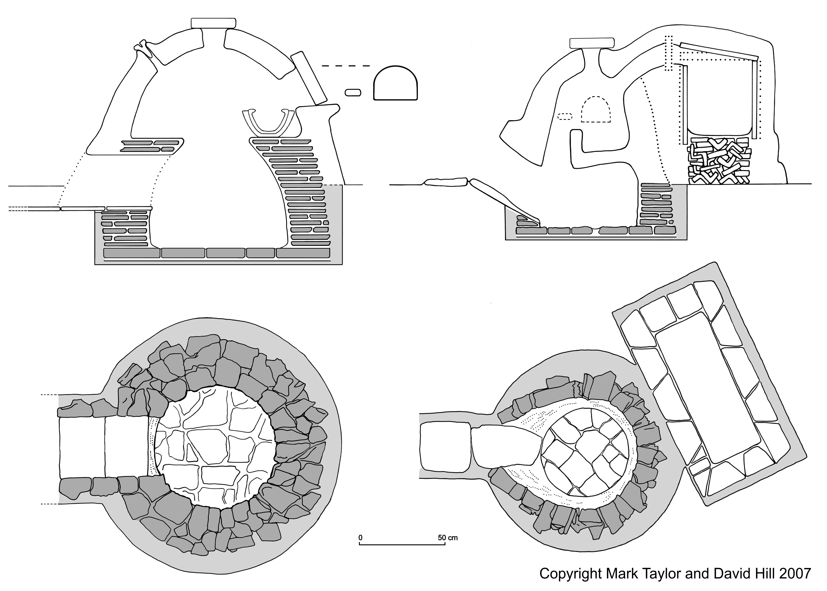 the glassmakers plans and drawings page